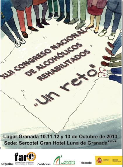 Cartel del Congreso Nacional 2013