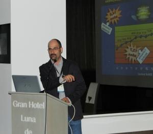 José A. Giménez
